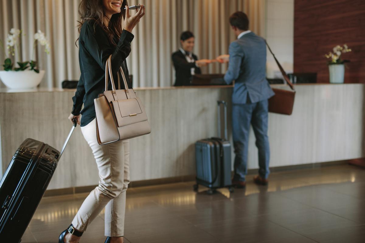 Betala utlandshotellen på rätt sätt – få tillbaks all moms automatiskt.