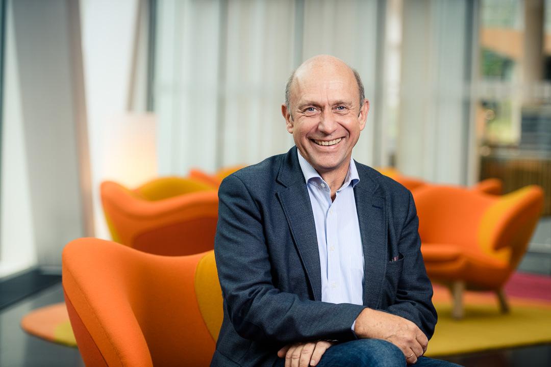 Evaldas Darskus, Group Travel Manager, Swedbank