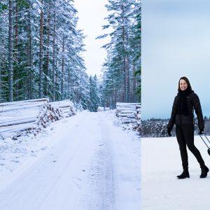 Catrin Engström, affärsutvecklare på LRF Samköp.